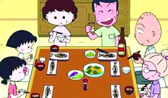 """网友调查发现四成职场人""""凑合""""吃晚饭"""