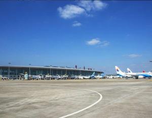兴东国际机场