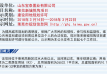山东宝泰置业有限公司莱芜新城悦隽项目建设用地规划许可批前公示